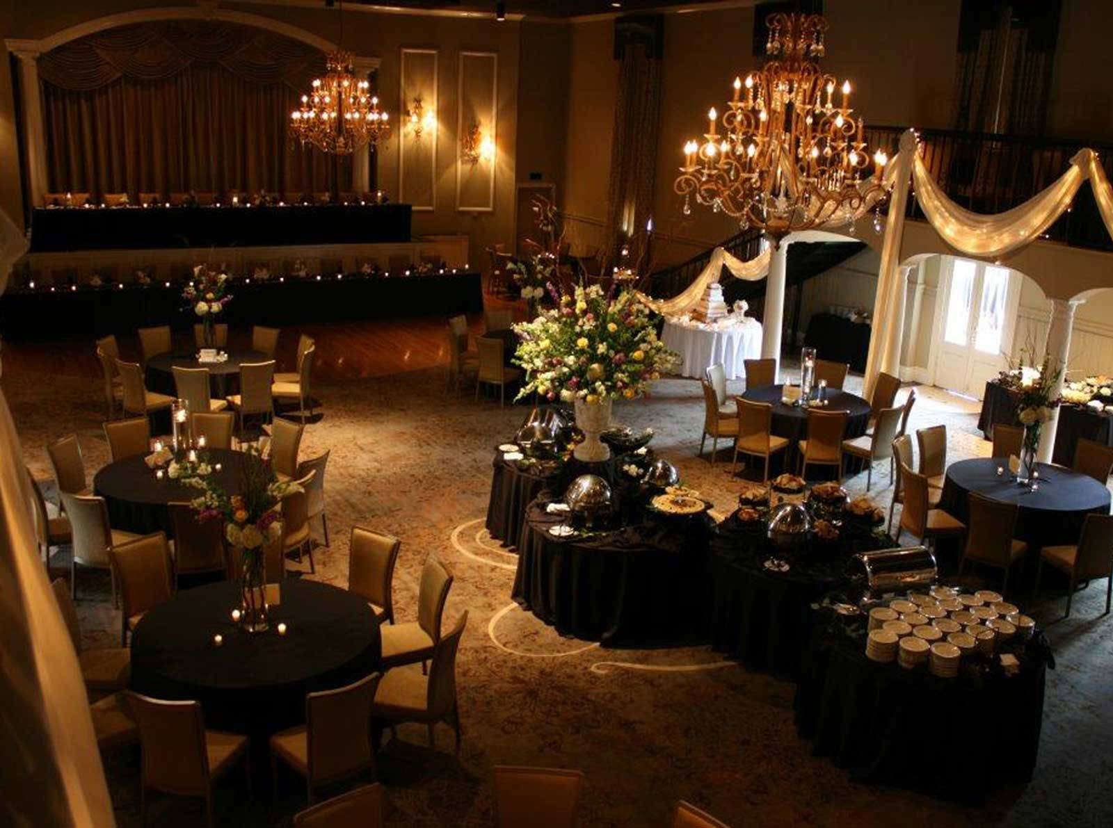Named Best Place For A Wedding Reception By Mississippi Magazine 2009